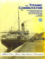 The Titanic Commutator Issue 187