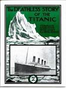 Deathless Story of the Titanic