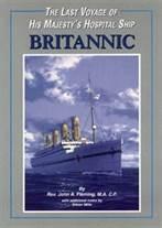 Last Voyage of HMHS Britannic