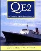 QE2, The Cunard Line Flagship, Queen Elizabeth II