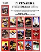 The Cunard and White Star Collection