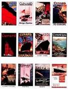 The Cunard Collection
