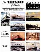 The Titanic Collection Set no.5