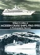 Modern Cruise Ships 1965-1990