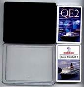QE2 Playing Cards