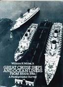 Great Cruise Ships and Ocean Liners 1954-1986