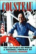 Cousteau, The Captain and His World