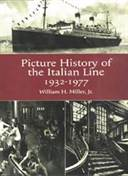 Picture History of the Italian Line 1932-1977