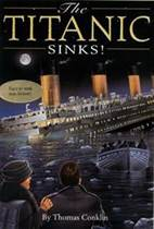 The Titanic Sinks!