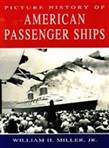 Picture History of American Passenger Ships