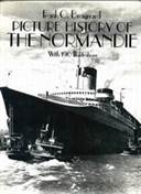 Picture History of the Normandie