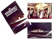 Titanic Mini-Postcard Booklet