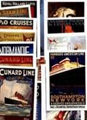 World Famous Passenger Lines