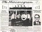 The Titanic Commutator Issue 001