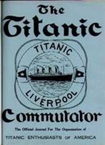 The Titanic Commutator Issue 003