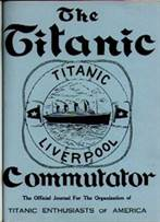 The Titanic Commutator Issue 003