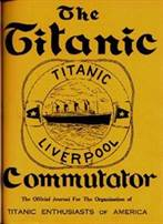 The Titanic Commutator Issue 004