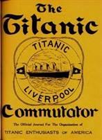 The Titanic Commutator Issue 004