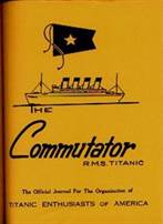 The Titanic Commutator Issue 005