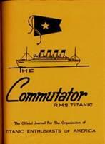 The Titanic Commutator Issue 005