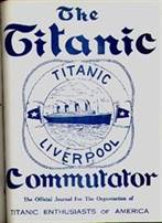 The Titanic Commutator Issue 006