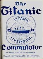 The Titanic Commutator Issue 006