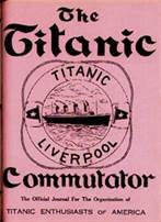 The Titanic Commutator Issue 007