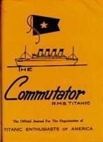 The Titanic Commutator Issue 009