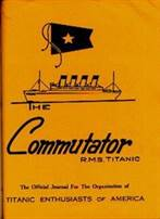 The Titanic Commutator Issue 009