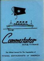 The Titanic Commutator Issue 010