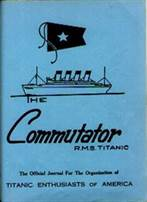 The Titanic Commutator Issue 010