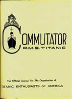 The Titanic Commutator Issue 011