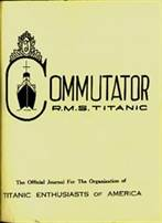 The Titanic Commutator Issue 011