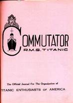 The Titanic Commutator Issue 012