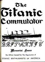 The Titanic Commutator Issue 013
