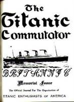 The Titanic Commutator Issue 013