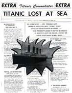 The Titanic Commutator Issue 014