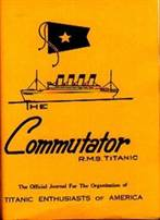 The Titanic Commutator Issue 015