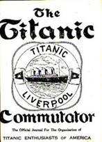 The Titanic Commutator Issue 016