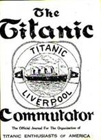 The Titanic Commutator Issue 016