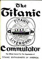 The Titanic Commutator Issue 017