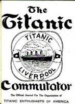 The Titanic Commutator Issue 017