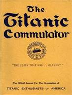 The Titanic Commutator Issue 018