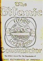 The Titanic Commutator Issue 019