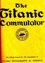 The Titanic Commutator Issue 020