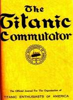 The Titanic Commutator Issue 021