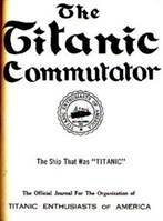 The Titanic Commutator Issue 022