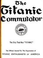 The Titanic Commutator Issue 022
