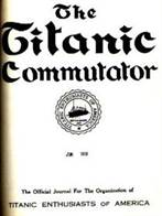 The Titanic Commutator Issue 023