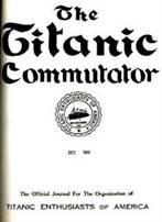 The Titanic Commutator Issue 025